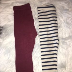 Old Navy Bottoms - Girls Clothing 2T ( 5 Items )